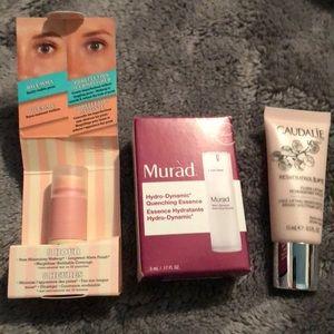 Sephora makeup & skincare
